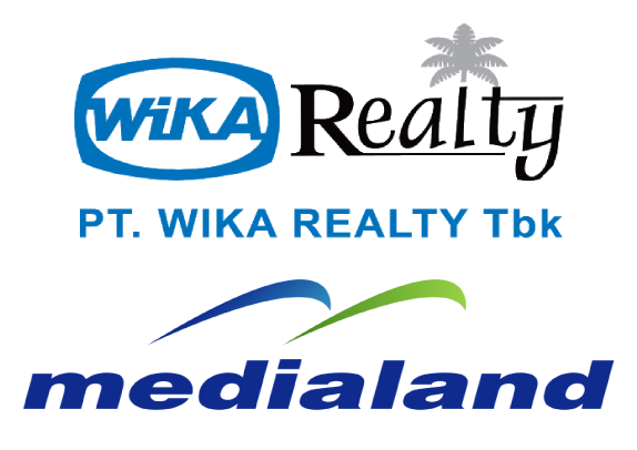 Developed by Wika Realty